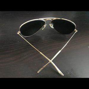 Ray-Ban Accessories - Authentic Ray Ban Sunglasses, Size 58